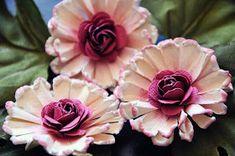 What A Beautiful Mess: Swirly Sweetheart Daisy