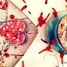 Valentine's day is a sweet story💘 #glikiaistoria #sweetstory #sweetstories #valentinesday #oldfaliron