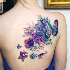 A Woman's Guide to Ink - 80 Extraordinary Tattoo Examples - Page 4 of 9 - Straight Blasted Life Tattoos, Body Art Tattoos, New Tattoos, Sleeve Tattoos, Tatoos, Tattoo Sleeve Filler, Stomach Tattoos, Cover Up Tattoos, Unique Tattoos