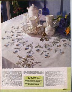 Magazine: Anna 2000-10 - modista - trabaja mano - Publisher - LÍNEA DE VIDA