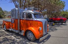 1938 Ford COE | by dmentd