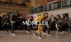 Moncler...