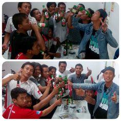 cheersss 2014
