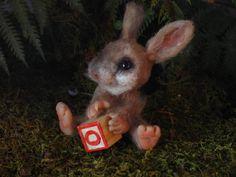miniature bunny