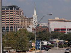 Houston, Texas USA Nov 2 2007