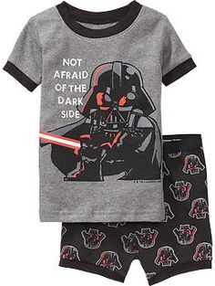 Star Wars™ PJ Sets for Baby | Old Navy 20$