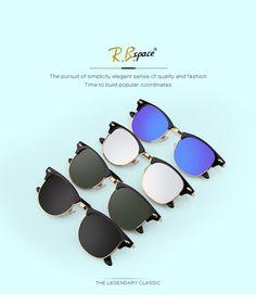 2017 new fashion explosion sunglasses men's designer brand men's polarized coating sunglassesUV400 driving glasses men and women Read more at Bargain Paradise :