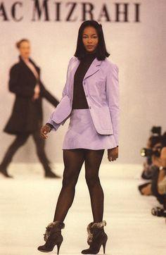Naomi Campbell 1994