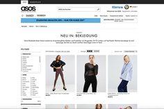 """An dem unglaublich großen Angebot des britischen Onlineshops scheiden sich die Geister. Dennoch gehört Asos auf jede gut sortierte Shopping-List. Extra Pluspunkte gibt es für den Bereich """"Eco Edit"""", in dem auch sozial und ökologisch engagierte Labels wie People Tree vertreten sind."""