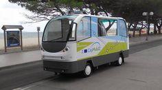 Busa, Van, Vehicles, Rolling Stock, Vans, Vehicle