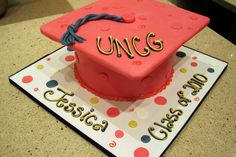 Photo in Maxie B's Graduation Cakes - Google Photos