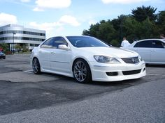 Best Acura Rl Images On Pinterest Dream Garage Expensive Cars - 2006 acura rl a spec