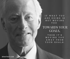Quote of the day . . .   #BrianTracy #Quote #QOTD