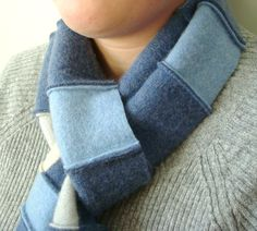 Cashmere scarf from http://www.wormewoole.com