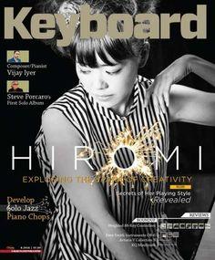 Keyboard Magazine - August 2016 English | True PDF | 60 pages | 42 MB Keyboard Magazine is a magazine that originally covered electronic keyboard instrume