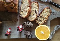 Un cake de Noël, pour...Noël - BOLERO Un Cake, French Toast, Bread, Dessert, Magazine, Breakfast, Candied Fruit, Home Made, Recipes