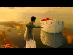 Life of Pi Trailer 2 Official [HD 1080]  I loved the book, I hope the movie is just as good.