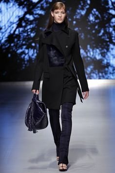 Salvatore Ferragamo Fall 2013 Ready-to-Wear Collection Slideshow on Style.com