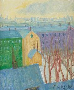 Oil Painting Maj Bring Stockholm, Sweden, Oil Paintings, Artist, Design, Idea Paint, Oil On Canvas, Design Comics, Artists