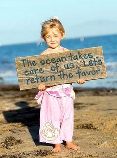 In celebration of World Oceans Day! Inspiration & Photographs at BBL: http://beachblissliving.com/world-oceans-day/