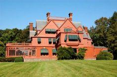 'Glenmont' - Estate of Thomas and Mina Edison, West Orange, NJ