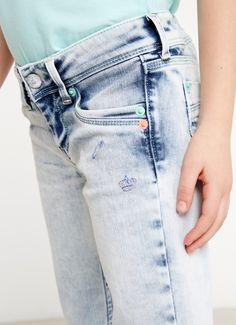Jean skinny fit BIBIAN | Pepe Jeans London