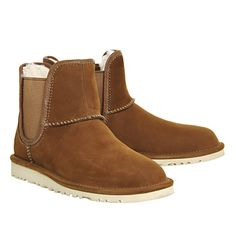 Buy Espresso UGG Australia Petra Short Boots from OFFICE.co.uk.