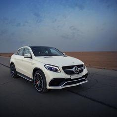 Mercedes-Benz GLE 63 [S] AMG