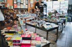 3 Stationery Stores To Get Lost In For Hours    #refinery29