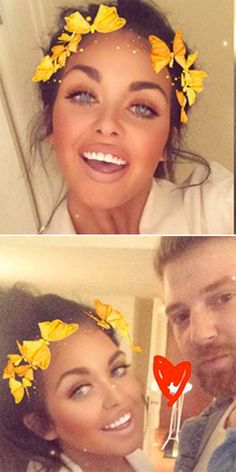 OMG. Gogglebox's Scarlett Moffatt has been hiding this HUGE personal news from us for *months*..