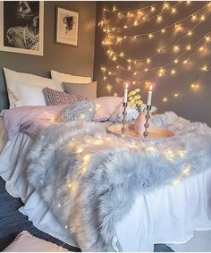 """3,365 Likes, 14 Comments - Home inspirations (@wonderful_home_decorations) on Instagram: """"Sweet dreams via @passion4interior ✨✨ by @interiorbylindawallgren #home #homedecor #homedesign…"""""""