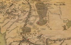 1st August, 2941      Saruman agrees to an attack on Dol Guldur