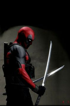Channel Your Inner Deadpool Cosplay Costume Self With One Of These Tips