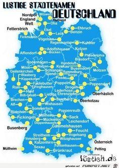 funpot: KomischesDeutschland.jpg von Edith