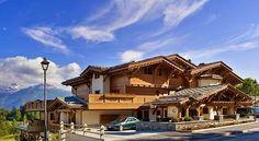 Guarda Golf Hotel,  Crans-Montana, Schweiz - Außergewöhnlich! by #swissprestigelimousine