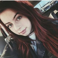 #DaniCimorelli ❤️ #CimFam Cimorelli Sisters, Dani Cimorelli, Now And Forever, Cute Hairstyles, Hair Inspo, Dyed Hair, Amy, Long Hair Styles, Celebrities