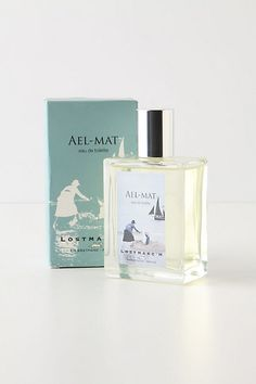 Lostmarc'h Eau De Toilette #anthropologie