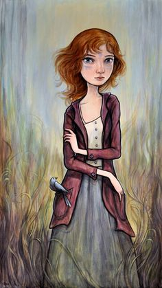 Kelly Vivanco - Art <3