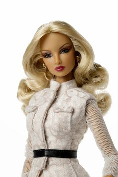 The Fashion Doll Chronicles: Integrity Toys new collections 2014: Fashion Royalty goes safari