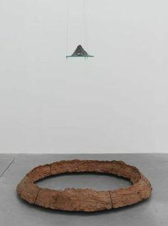 Gilberto Zorio, Terracotta Circle