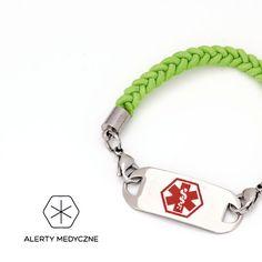 10 powodów dlaczego warto nosić bransoletkę medyczną #alertmedyczny #medicalalert #medicalid #epilepsy #diabetic #epilepsja #cukrzyca #padaczka #alzheimer #bransoletkamedyczna