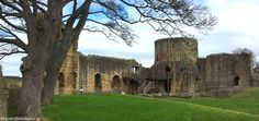 Discover Barnard Castle, the northern stronghold once favoured by King Richard III. Find out how the castle came into the hands of Warwick the Kingmaker, and why the castle was besieged during the English Reformation.#medieval #castle #baliol #anglopicard #kingmaker #reformationhttp://www.discovermiddleages.co.uk/barnard-castle/