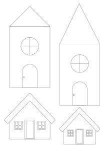 Gabarit maison page 1