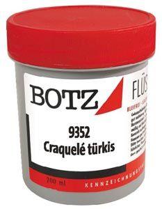 Botz-agyagfesték 200 ml - OPITEC-Hobbyfix - kreatív hobby és művészellátás - Márkák szuper áron!