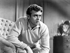James was the first actor to ever get posthumous acting nomination in Academy Awards history. He was nominated for Best Actor for his role in East of Eden .