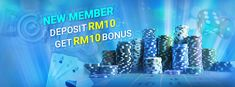 iBET is the best Online Casino Malaysia, we provide live casino, sports betting, slots game, and online lottery. Enjoy best online gaming in Malaysia. Doubledown Casino, Casino Slot Games, Gambling Games, Online Casino Games, Best Online Casino, Casino Promotion, Play Slots, Free Slots, Fun Games