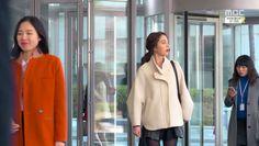 Cunning Single Lady Kdrama Lee Min Jung Fashion | O'2nd Pure Minimal Jacket