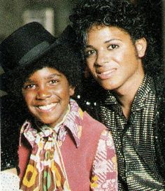 Jason Weaver & Wylie Draper. An Ode to Wylie Draper: Remembering the Man Who Played Michael Jackson