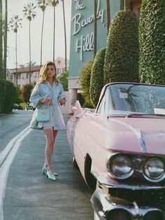 A Couture Life...: Beverly Hills