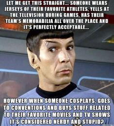 I will never understand sports or sports fans, and this double standard drives me nuts.